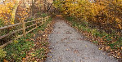 The Beltline Trail